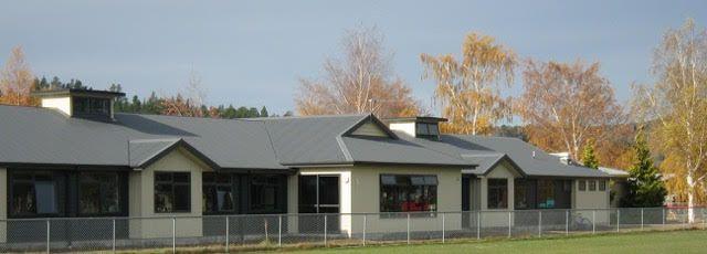 Dunstan High School Hostel   Senior Block